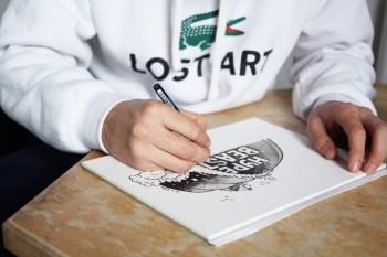 Pen & Paper: Rob Mathieson