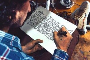 Pen & Paper: Zio Ziegler