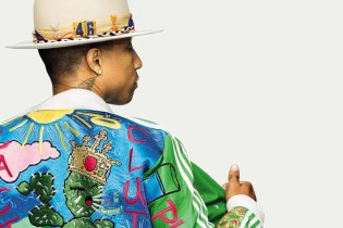 """Pharrell Speaks Out on the Controversial """"Blurred Lines"""" Copyright Verdict"""