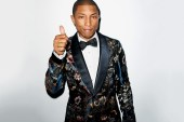Pharrell Williams Is Officially a Fashion Icon According to the CFDA