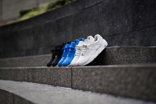 """PUMA R698 & The States """"PERF"""" Pack"""