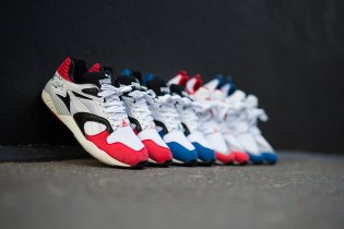 "PUMA 2015 Spring/Summer ""Primary"" Pack – Part 2"