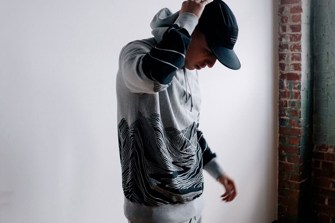 Raised by Wolves 2015 Spring/Summer Collection