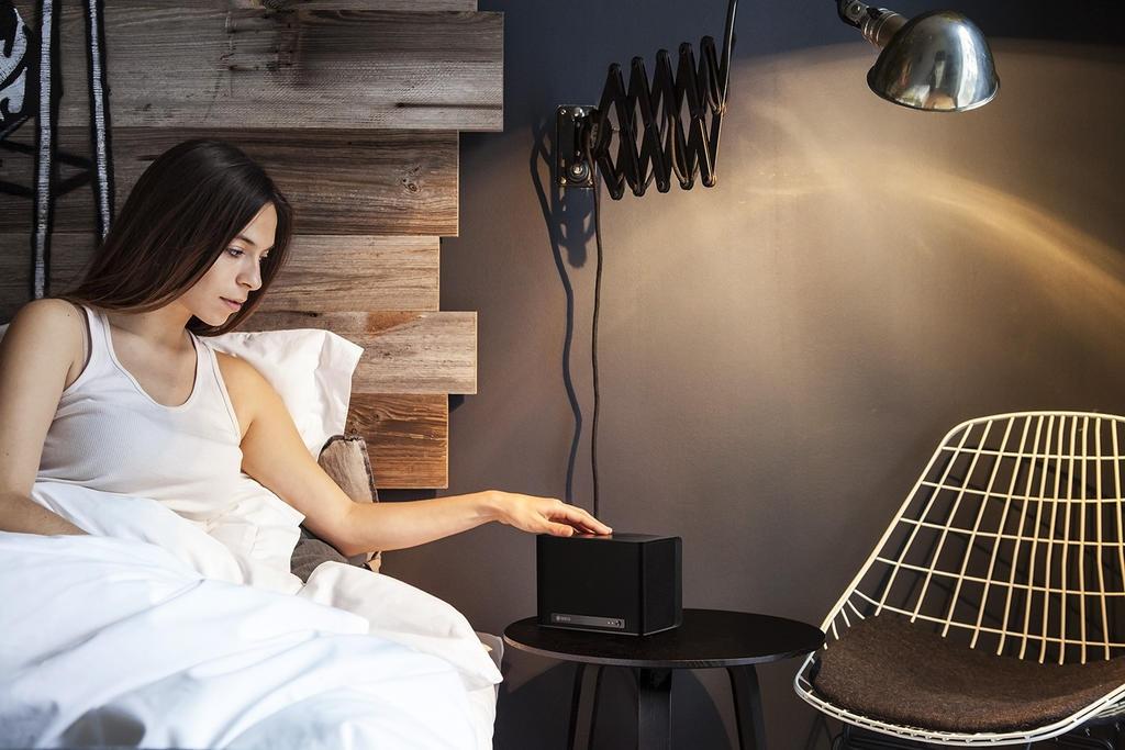RAUMFELD Wireless Speaker System
