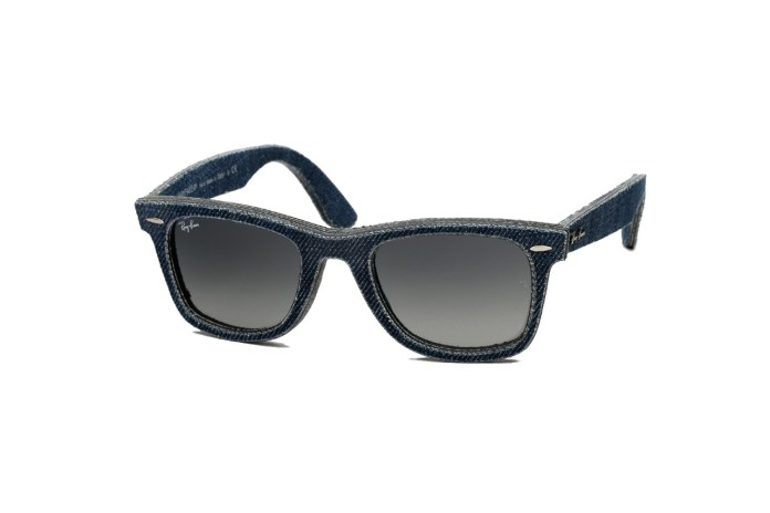 Ray-Ban Denim Wayfarer Sunglasses