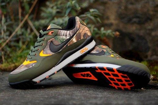 Realtree x Nike ACG Wildwood