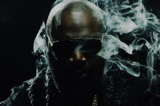 "Rick Ross featuring JAY Z ""Movin' Bass"" Music Video"