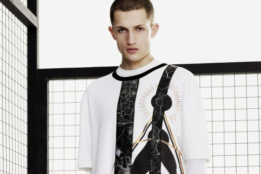 River Island Studio Collection 2015 Spring/Summer Lookbook