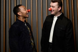 Sam Smith featuring John Legend - Lay Me Down