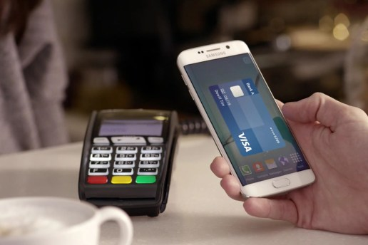 Samsung Pay is Official & May Be the Mobile Payment Platform We've All Been Waiting For