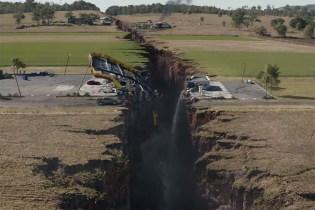 "'San Andreas' Trailer Starring Dwayne ""The Rock"" Johnson"