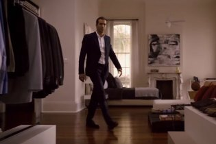 'Self/less' Trailer Starring Ryan Reynolds and Ben Kingsley