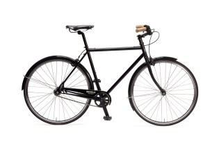 Shinola Unveils the Detroit Arrow Single-Speed Bicycle