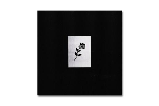 Shlohmo - Dark Red (Album Stream)
