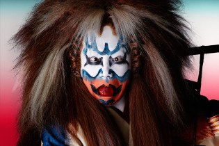 Shochiku x UNIQLO UT 2015 Spring/Summer Kabuki Collection