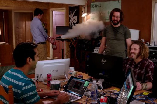 'Silicon Valley' Season 2 Trailer