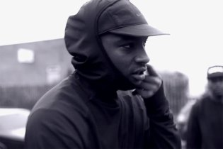 Skepta and Novelist Talk About Nike Air Max's Influence on Grime