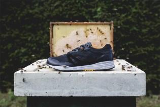 """Sneakersnstuff x Reebok Ventilator """"Bees & Honey"""""""