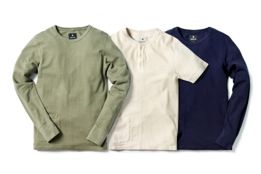 Snow Peak 2015 Spring/Summer Collection