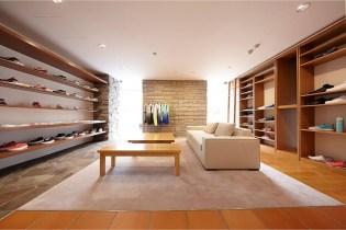 SOPH. Opens A+S Sneaker Store in Tokyo