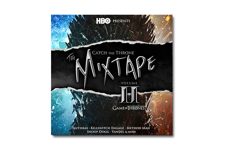Stream HBO's 'Catch The Throne Vol. 2′ Featuring Method Man, Talib Kweli, Snoop Dogg, Anthrax and More