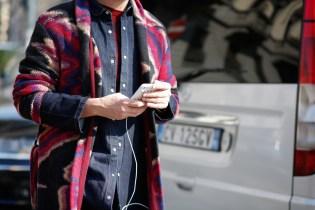 Streetsnaps: Milan Fashion Week – Part 3