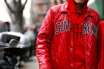Streetsnaps: Milan Women's Fashion Week 2015 - Part 2