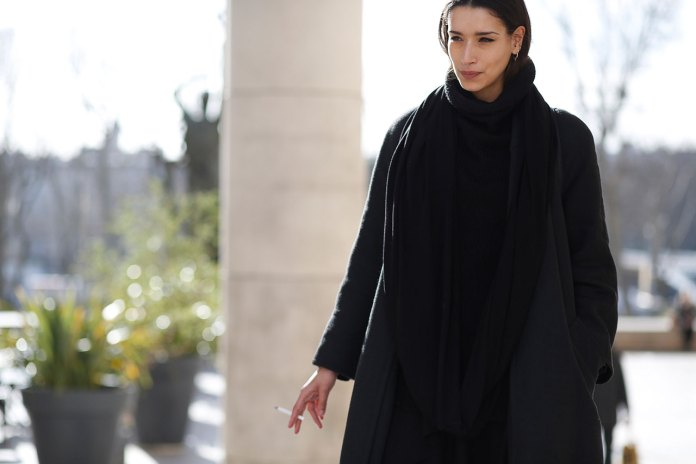 Streetsnaps: Paris Fashion Week - Part 1