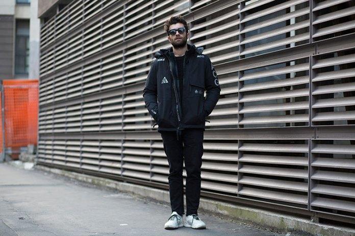 Streetsnaps: Patrizio Vita of One Block Down
