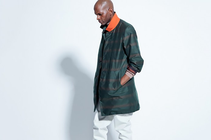 TaaKK 2015 Fall/Winter Collection