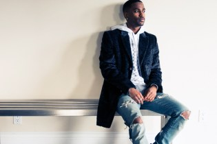 The Coveteur Profiles Big Sean