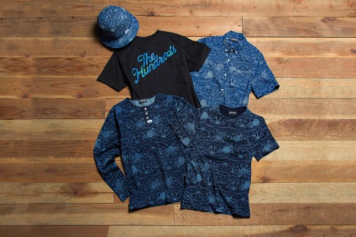 "The Hundreds 2015 Spring ""Constellation Pack"""