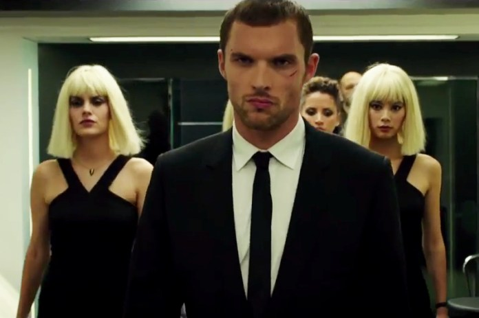 'The Transporter Refueled' Official Movie Trailer