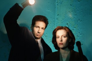 The X-Files Is Coming Back to TV