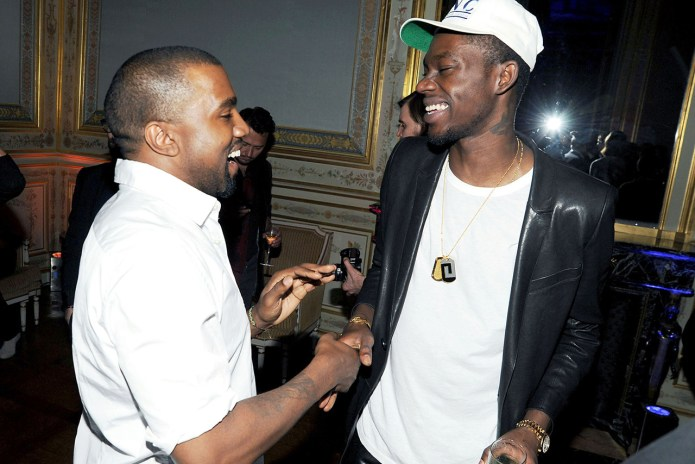 Theophilus London Discusses His Work on Kanye West's 'So Help Me God'
