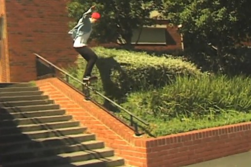 "Thrasher Magazine Debuts Shane O'Neill's Mind-Boggling ""Shane GOES"" Part"