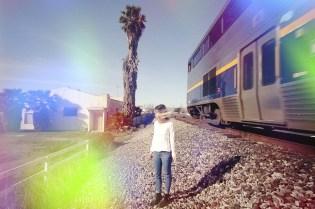 THROUGH THE LENS: Dustin Adams