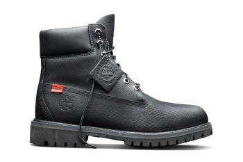 "Timberland 2015 ""Helcor Leather Exotics"" Collection"