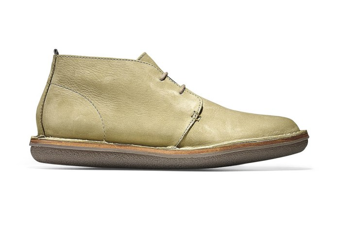 Todd Snyder x Cole Haan 2015 Spring Collection