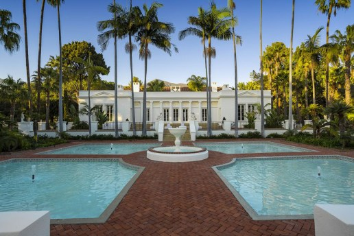 Tony Montana's 'Scarface' Mansion is Up for Sale for $34 Million USD