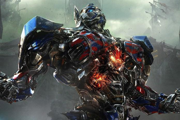 Transformers to Be Turned Into Multi-Film Mega-Franchise