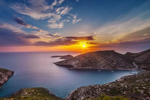 """Treasures of Zakynthos"" - A Timelapse Film on Greek Island, Zakynthos"