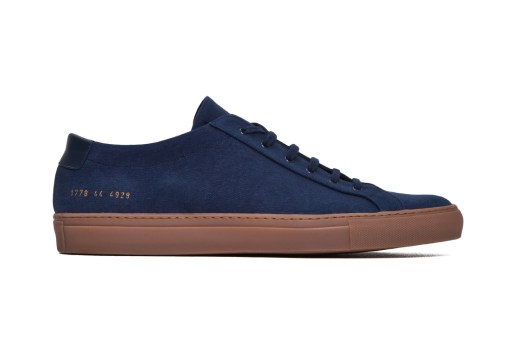 Très Bien x Common Projects 2015 Spring/Summer Achilles