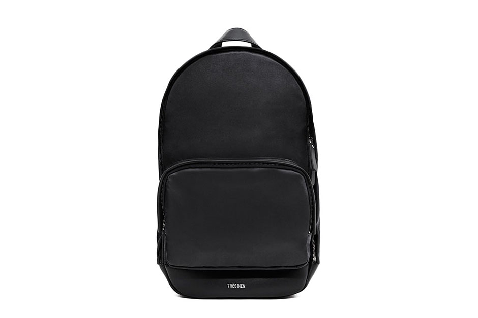 Très Bien x HAERFEST 2015 Japanese Nylon Backpack Collection
