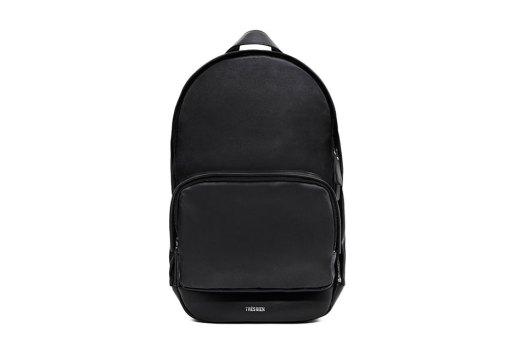 Très Bien x HAERFEST 2015 Japanese Nylon Backpack Collection