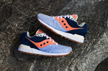 "UBIQ x Saucony Shadow Master ""Atlantic Tide"""