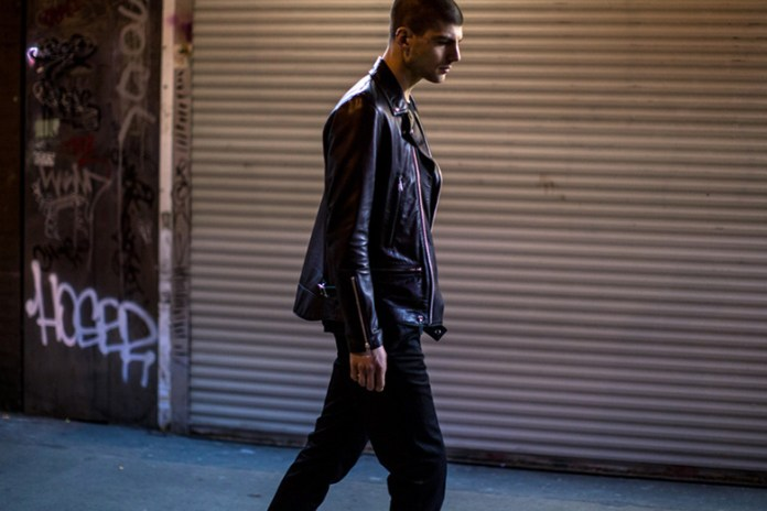UNDERCOVER 2015 Spring/Summer Editorial by HAVEN