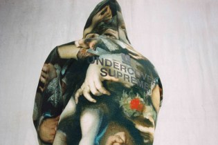 UNDERCOVER x Supreme 2015 Spring/Summer Collection