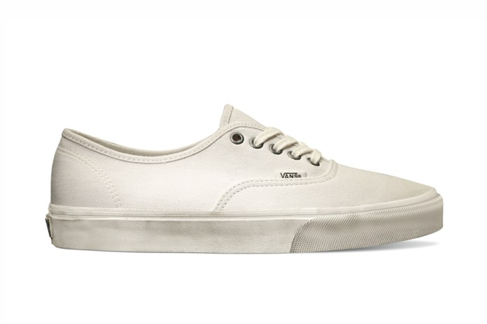 """Vans Classics 2015 Spring """"Overwashed"""" Collection"""