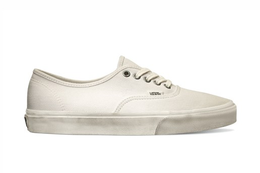 "Vans Classics 2015 Spring ""Overwashed"" Collection"